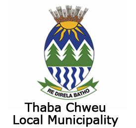THABA CHWEU MUNICIPALITY u