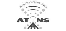 ATNS logo