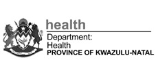 KZN Dept of Health logo