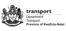 KZN Transport logo
