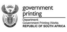 government printing works logo